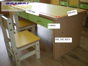reguliuojami-staliukai-2-vietu-matmenys