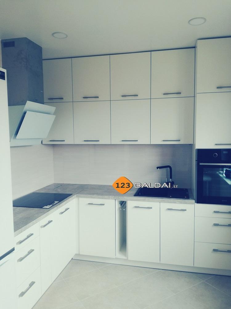Virtuvės baldai Marijampolėje