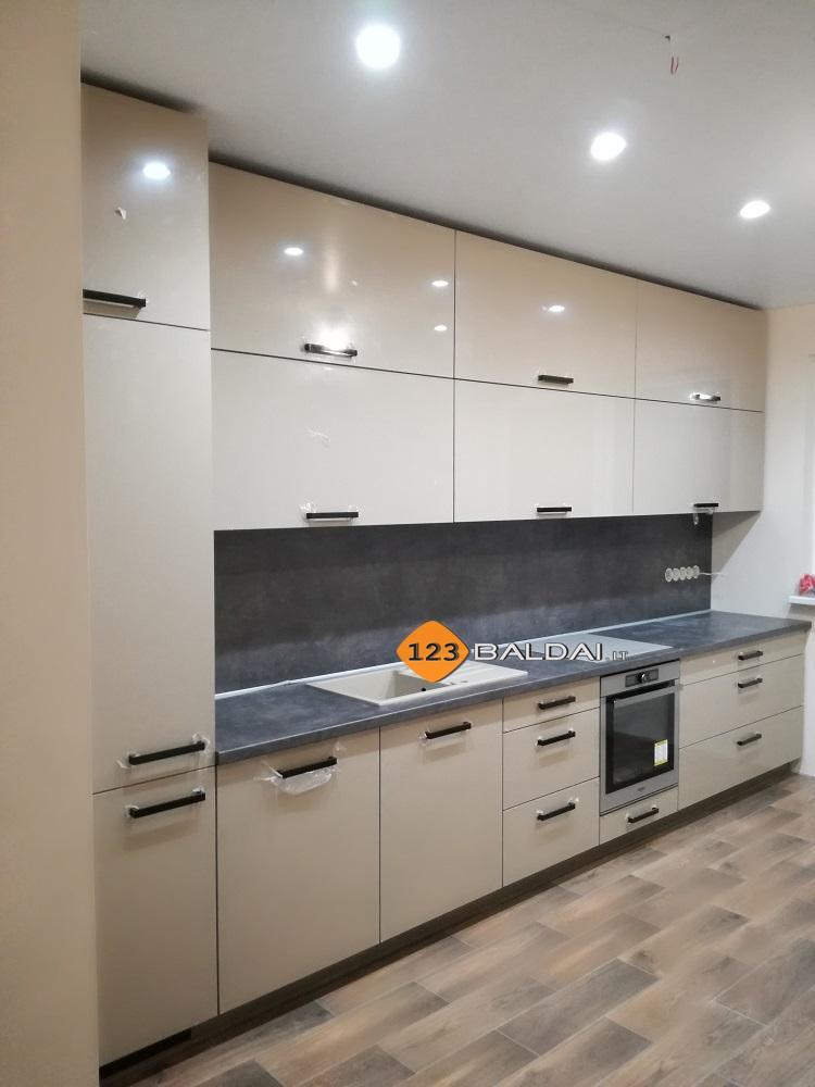 Virtuvės baldai Jūsų namams